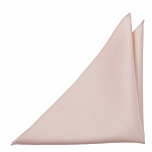 SOLID Dusty pink lommeklud